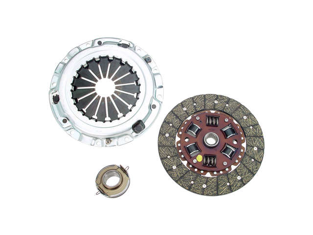Mitsubishi Brake Hardware Kit > Mitsubishi 3000GT Clutch Kit