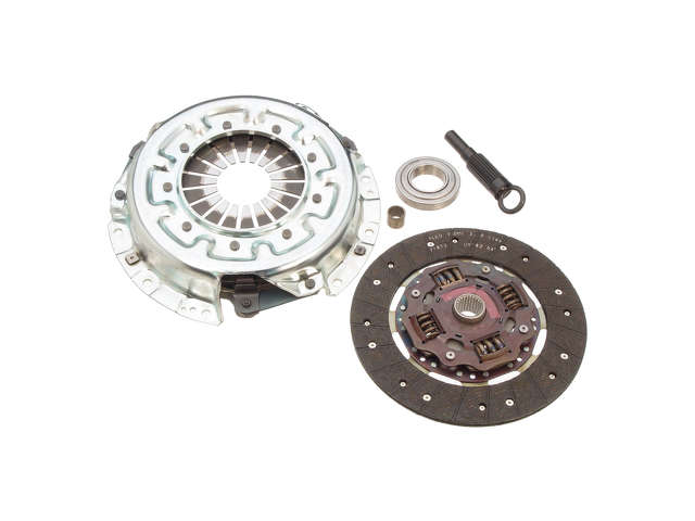 Nissan Pathfinder Clutch Kit > Nissan Pathfinder Clutch Kit