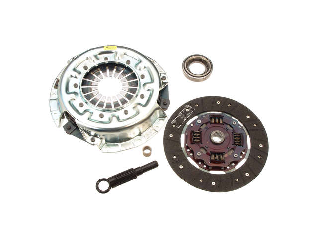 Nissan Transmission Overhaul Kit > Nissan 300ZX Clutch Kit