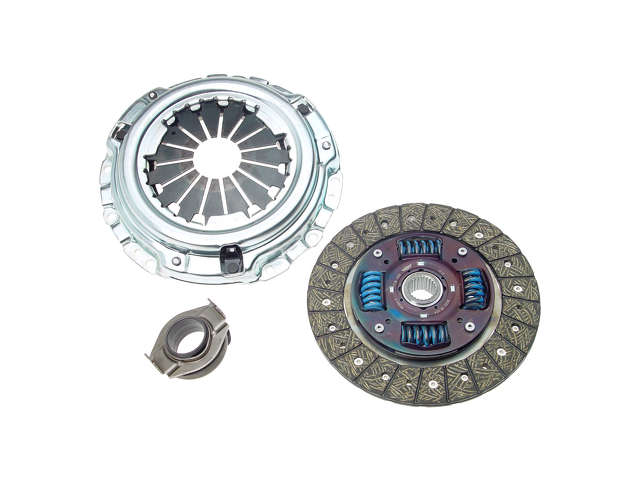 Honda Del Sol Clutch Kit > Honda Del Sol V-TEC Clutch Kit