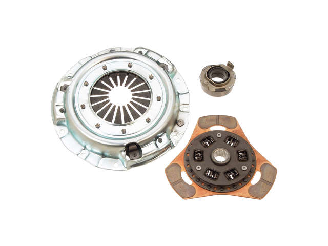 Mazda Miata Clutch Kit > Mazda Miata Clutch Kit