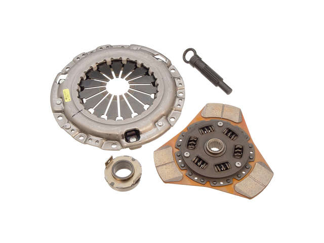 Mitsubishi Clutch Kit > Mitsubishi Expo Clutch Kit