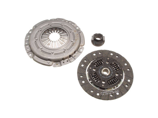 Volvo Clutch Kit > Volvo 760 Clutch Kit