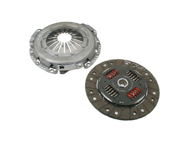 Saab 9-3 Clutch Kit > Saab 9-3 Clutch Kit