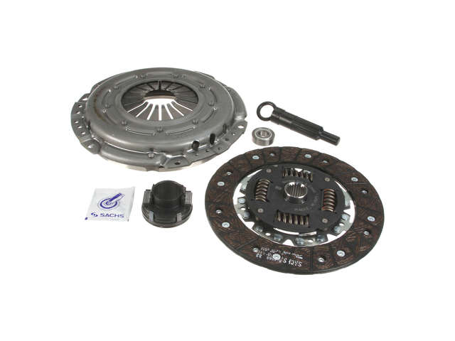 Volvo 240 Clutch Kit > Volvo 240 Clutch Kit
