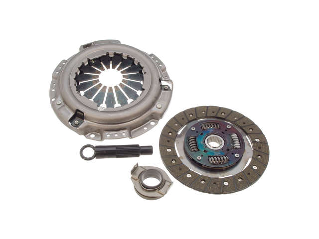 Honda Prelude Clutch Kit > Honda Prelude Clutch Kit