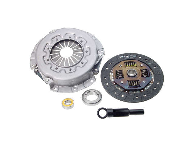 Mazda Clutch Kit > Mazda B3000 Clutch Kit