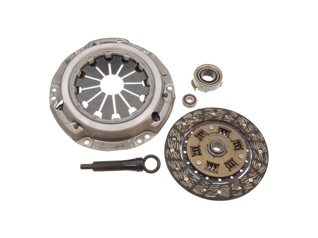 Suzuki Brake Hardware Kit > Suzuki Esteem Clutch Kit