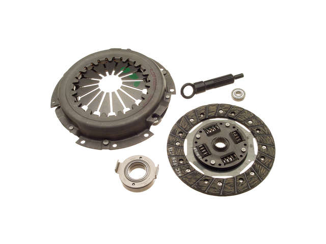 Suzuki Sidekick Clutch Kit > Suzuki Sidekick Clutch Kit