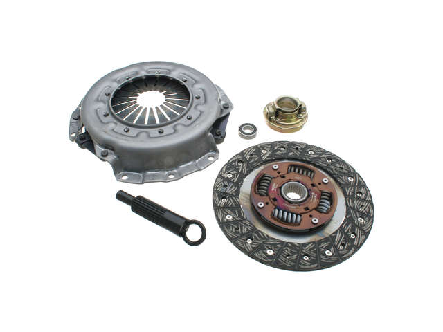 Mitsubishi Montero Clutch Kit > Mitsubishi Montero Clutch Kit