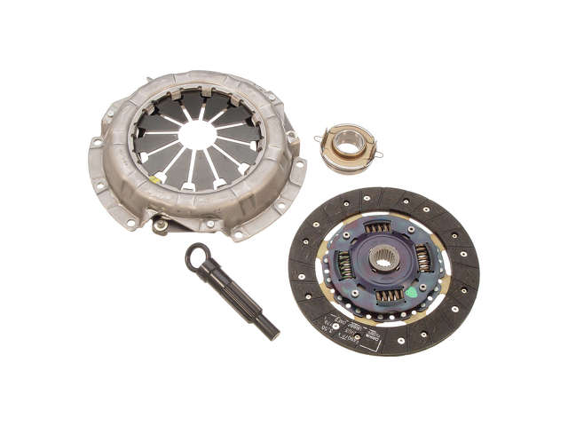 Hyundai Brake Hardware Kit > Hyundai Elantra Clutch Kit