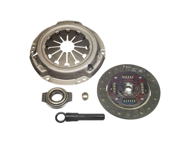 Nissan Brake Hardware Kit > Nissan 200SX Clutch Kit