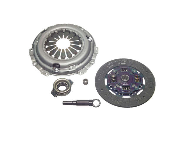 Infiniti Brake Hardware Kit > Infiniti I30 Clutch Kit