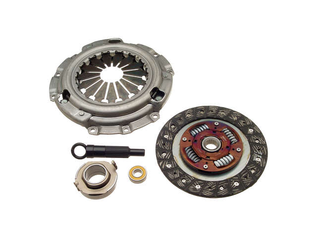 Mazda Clutch Kit > Mazda 626 Clutch Kit