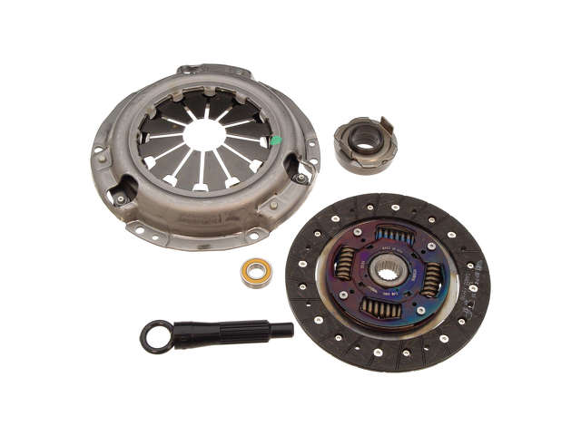 Honda CRX Clutch Kit > Honda CRX Clutch Kit