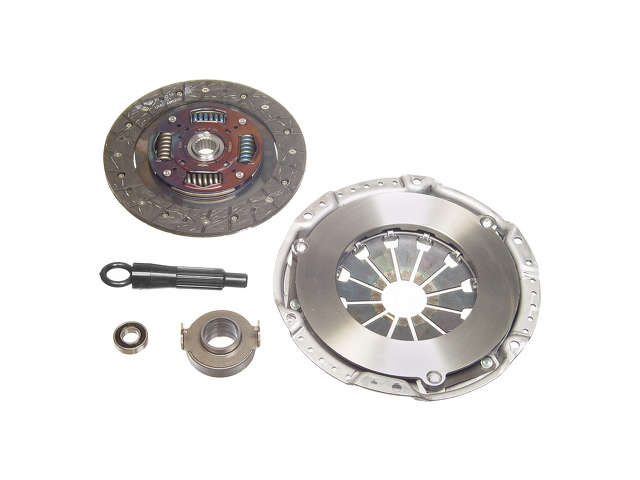 Honda Clutch Kit > Honda Civic Clutch Kit