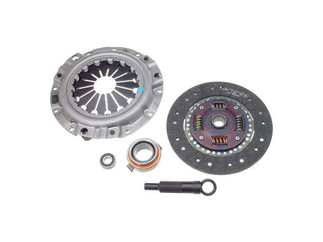 Mazda Transmission Overhaul Kit > Mazda B2000  Clutch Kit