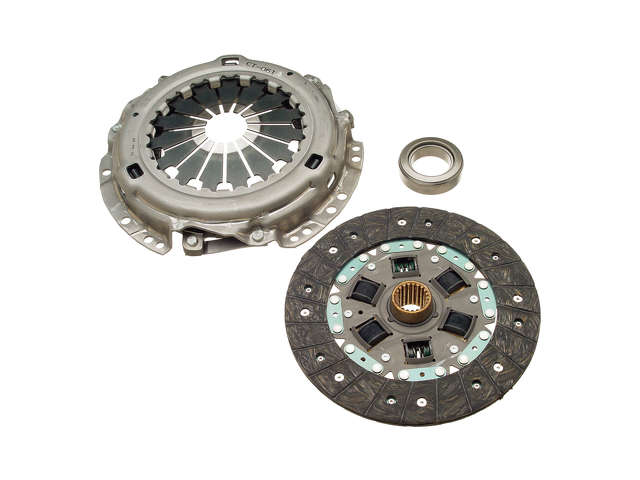 Toyota Van Clutch Kit > Toyota Van Clutch Kit