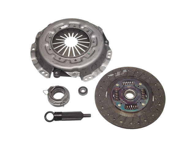 Toyota Clutch Kit > Toyota 4Runner SR5 Clutch Kit