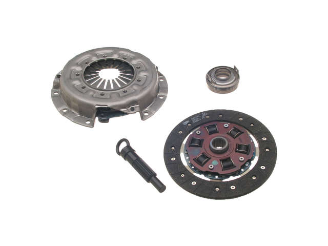 Hyundai Clutch Kit > Hyundai Pony Clutch Kit