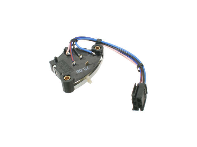 Volvo 740 Turn Signal Switch > Volvo 740 Neutral Safety Switch