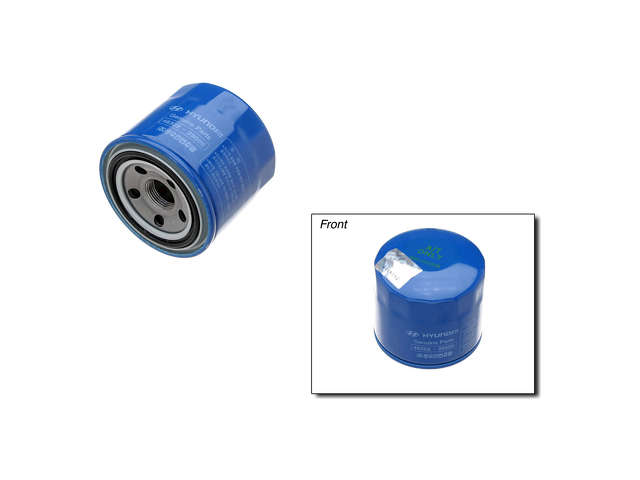 Hyundai Transmission Filter > Hyundai XG300 Transmission Filter