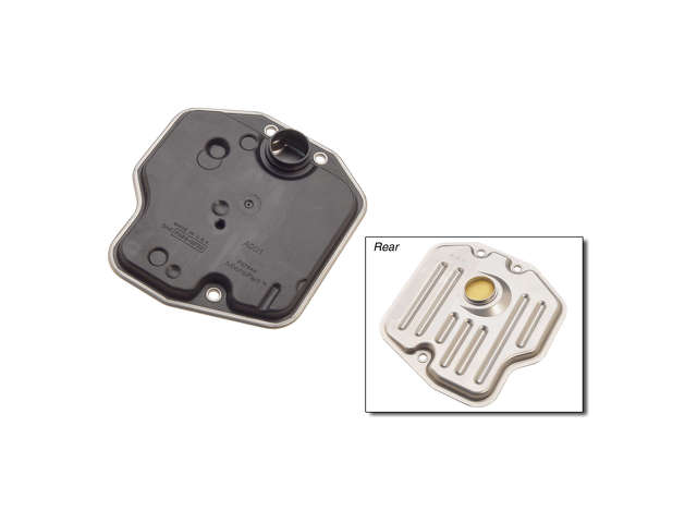 Toyota Transmission Filter > Toyota Solara Transmission Filter