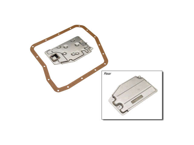 Lexus ES300 Transmission Filter > Lexus ES300 Transmission Filter Kit
