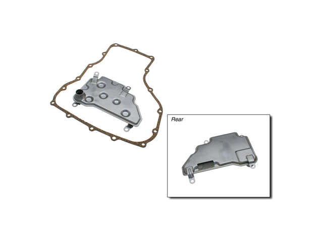Acura Vigor Transmission Filter > Acura Vigor Transmission Filter Kit