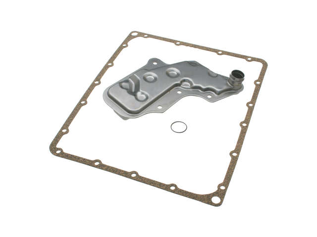 Infiniti Brake Hardware Kit > Infiniti QX4 Transmission Filter Kit