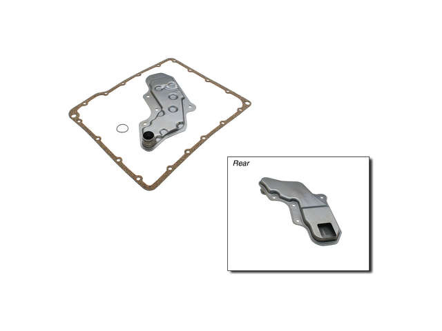 Infiniti Brake Hardware Kit > Infiniti Q45 Transmission Filter Kit