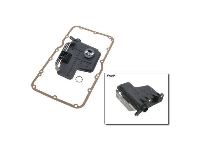 Nissan Maxima > Nissan Maxima Transmission Filter Kit