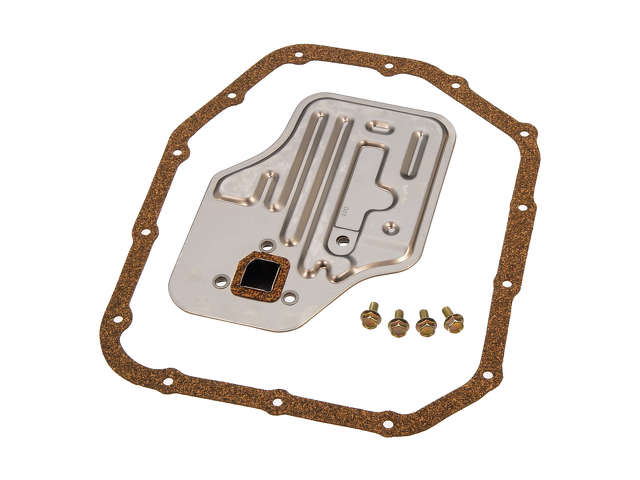 Mitsubishi Expo Transmission Filter > Mitsubishi Expo Transmission Filter Kit