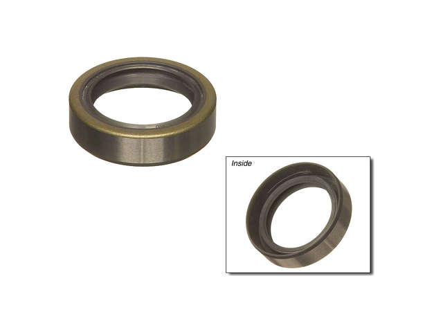 Volvo 740 > Volvo 740 Transmission Rear Seal