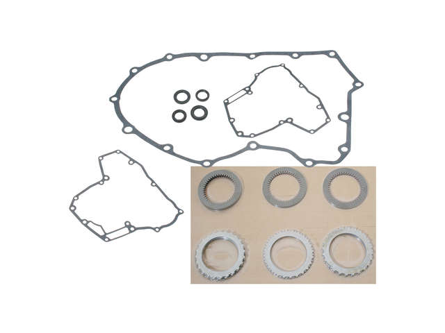 Honda Transmission Overhaul Kit > Honda Accord Transmission Overhaul Kit