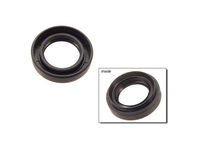 Nissan 810 > Nissan 810 Differential Seal