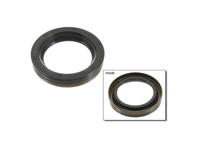Volvo Side Marker Lens > Volvo 240 Diff. Side Cover Seal
