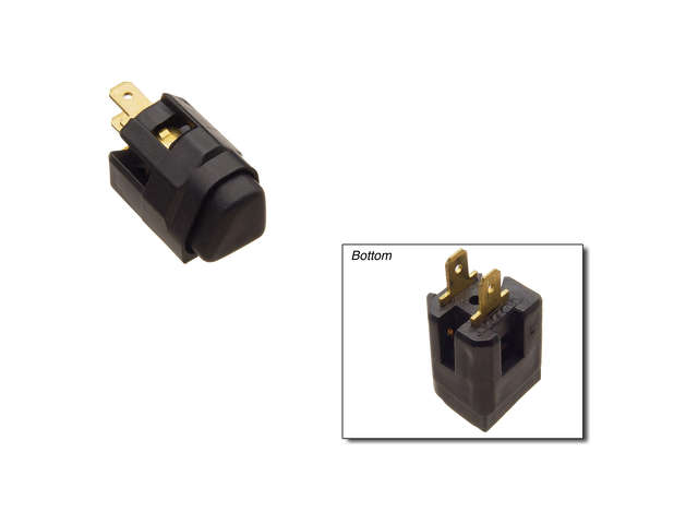 Volvo Fog Light Switch > Volvo 780 Overdrive Switch
