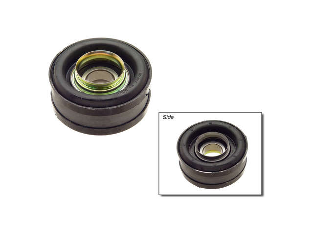Nissan Driveshaft Support > Nissan Hardbody Driveshaft Support