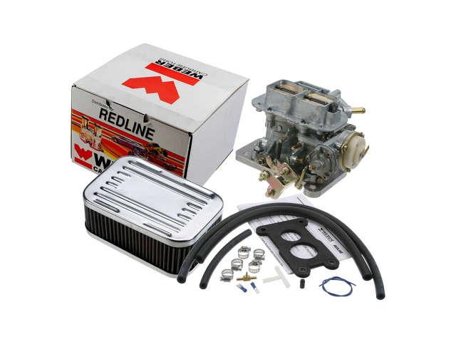 Weber carburetors distributed by redline jeep weber part k 491 cjs publicscrutiny Choice Image