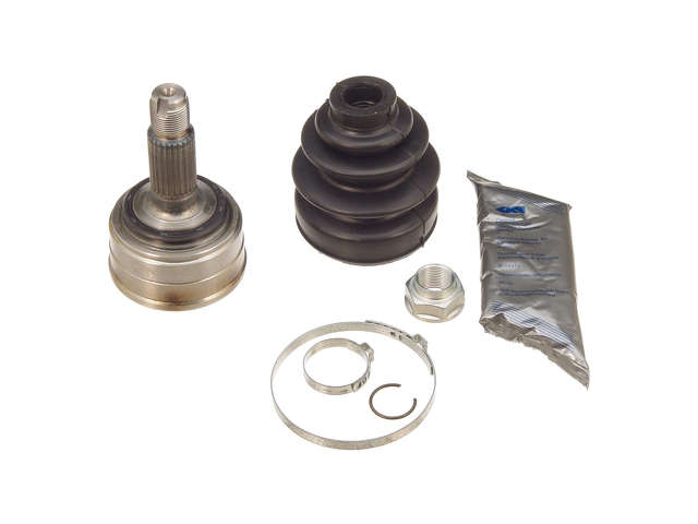 Honda CRX Ball Joint > Honda CRX CV Joint Kit