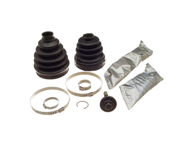 Volvo Air Mass Meter Boot > Volvo V70 CV Boot Kit