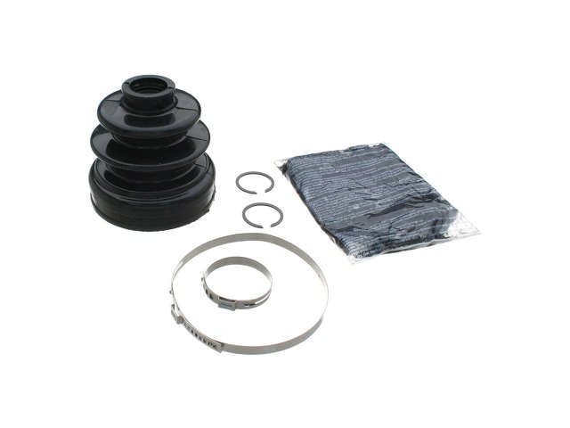 Mitsubishi Air Mass Meter Boot > Mitsubishi 3000GT Turbo CV Boot Kit