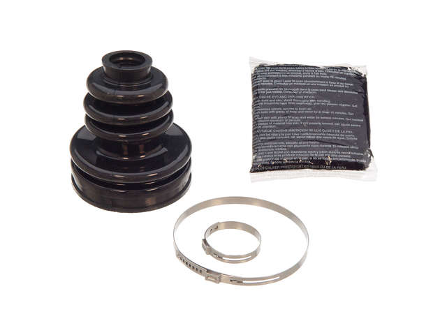 Toyota Air Mass Meter Boot > Toyota Corolla CV Boot Kit