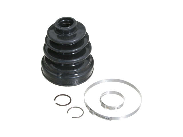 Mazda Air Mass Meter Boot > Mazda 626 CV Boot Kit
