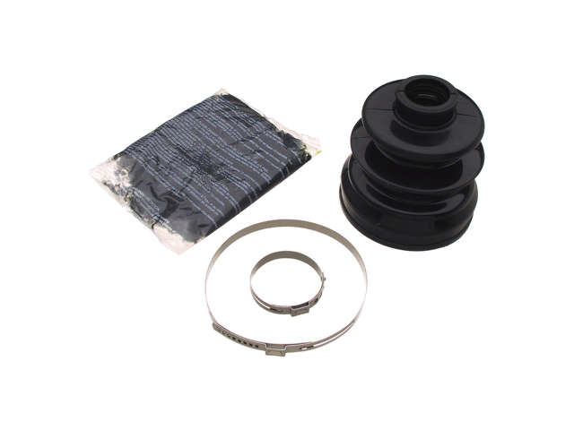 Mitsubishi Air Mass Meter Boot > Mitsubishi Eclipse CV Boot Kit