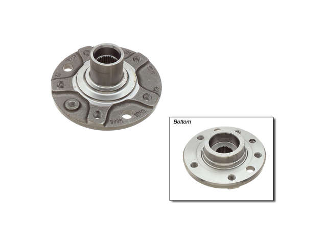 Saab Wheel Hub > Saab 9-3 Wheel Hub
