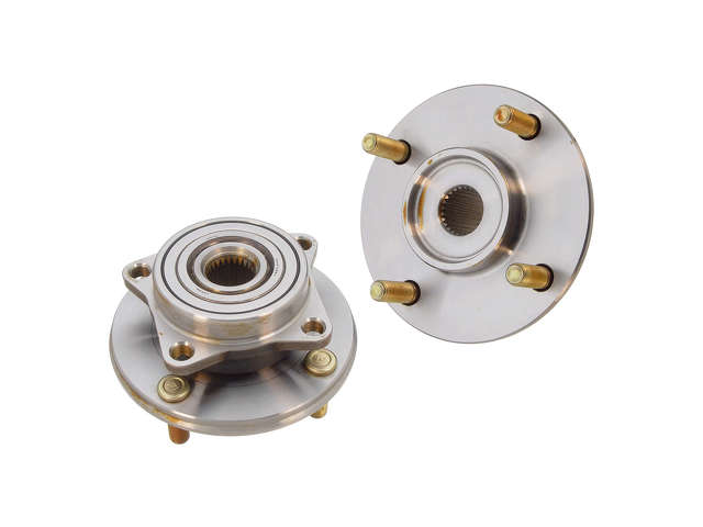 Mitsubishi Wheel Hub > Mitsubishi Galant Wheel Hub Assembly