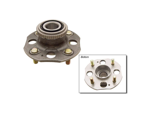 Nissan Wheel Hub > Nissan Sentra Wheel Hub Assembly