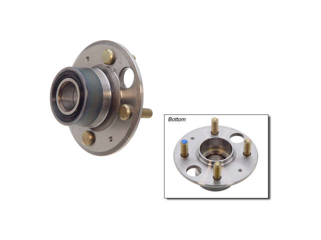 Acura Wheel Hub > Acura Integra Wheel Hub Assembly